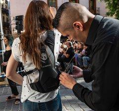 Una campaña global y en todos los formatos para informar de Madrid Central
