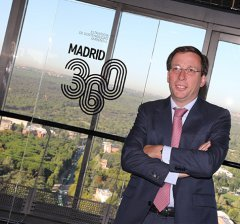 MADRID 360, la estrategia para cumplir con los objetivos de calidad del aire de la Unión Europea