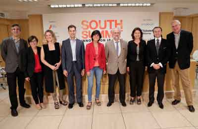 Madrid, capital del emprendimiento y la innovación con South Summit