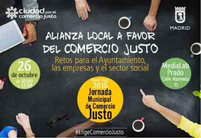 Alianza local en favor del comercio justo